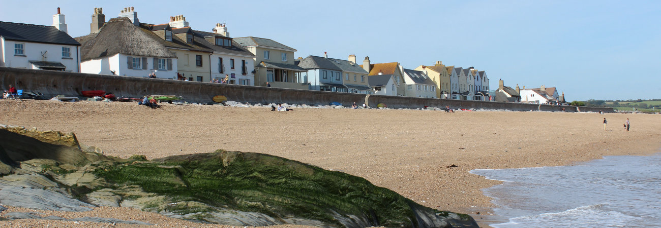 Torcross, South Devon